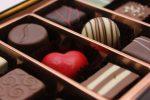 紗々ネイルやピーコックハートチョコのやり方!バレンタインは可愛く!